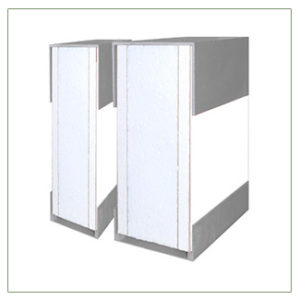 Doors for Cannabis Growing Rooms